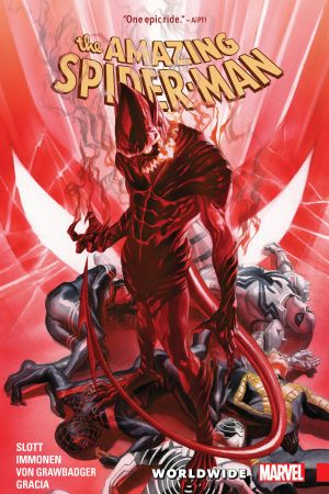 Amazing Spider-Man: Worldwide Vol. 9 (Trade Paperback)