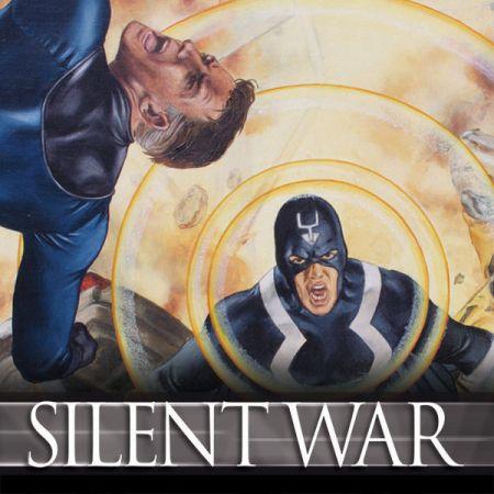 Silent War (2007)