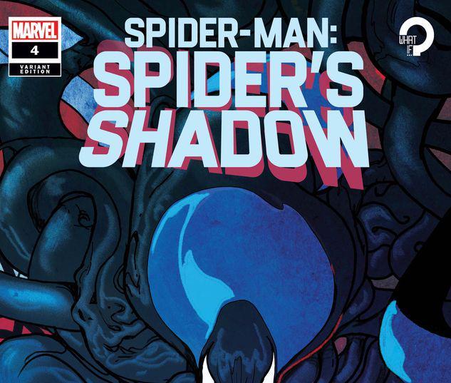 Spider-Man: Spider'S Shadow #4