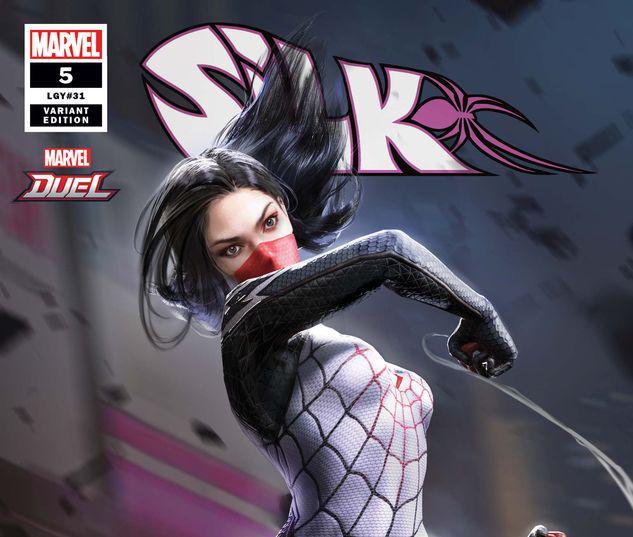 Silk #5