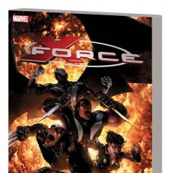 X-Force Vol. 3: Not Forgotten (Trade Paperback)