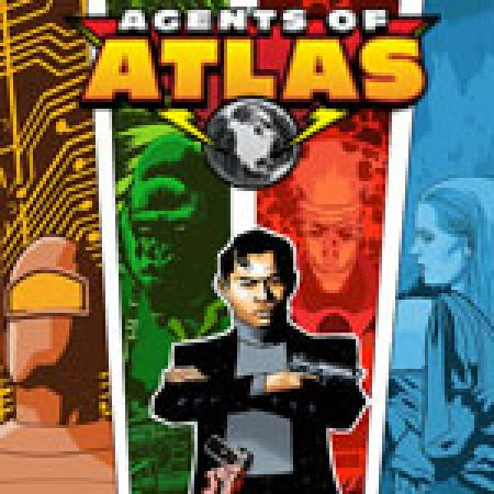 Agents of Atlas (2006 - 2007)