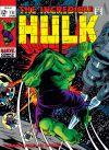 INCREDIBLE HULK (2009) #111 COVER