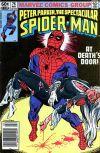 Peter Parker, the Spectacular Spider-Man (1976) #76