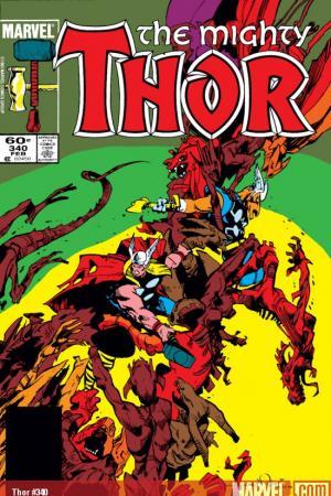 Thor  #340