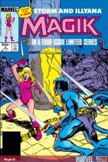 Magik #2