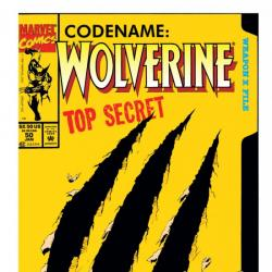 Wolverine Legends Vol. 6: Marc Silvestri Book I (2004)