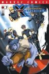 x-men: evolution #7