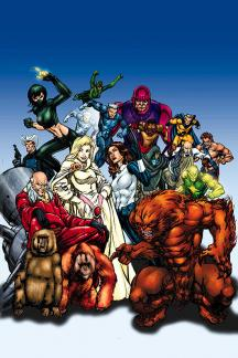 All-New Official Handbook of the Marvel Universe A to Z (2006) #9
