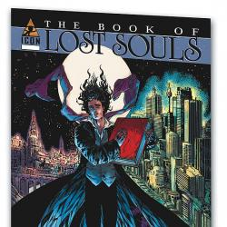 Book of Lost Souls (Trade Paperback)