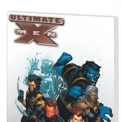 Ultimate X-Men Ultimate Collection Book 1 (2006)