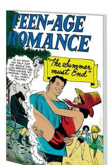 Marvel Romance (Trade Paperback)