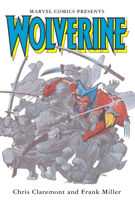 Wolverine (Trade Paperback)