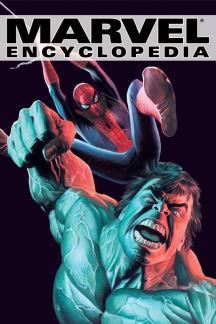 Marvel Encyclopedia Vol. I (Trade Paperback)