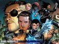 Secret Warriors (2008) #1 Wallpaper