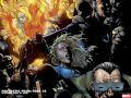 Fantastic Four: Foes (2005) #4 Wallpaper