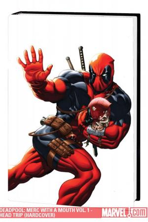 Deadpool: Merc with a Mouth Vol. 1 - Head Trip (2010)