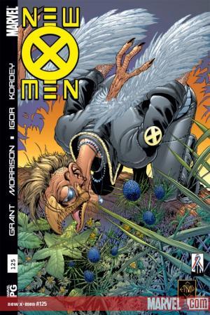 New X-Men #125