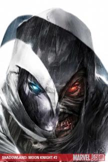 Shadowland: Moon Knight #3