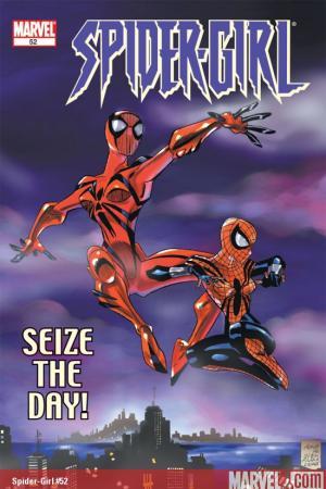 Spider-Girl (1998) #52