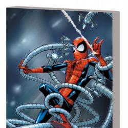 Marvel Adventures Spider-Man Vol. 18 Digest