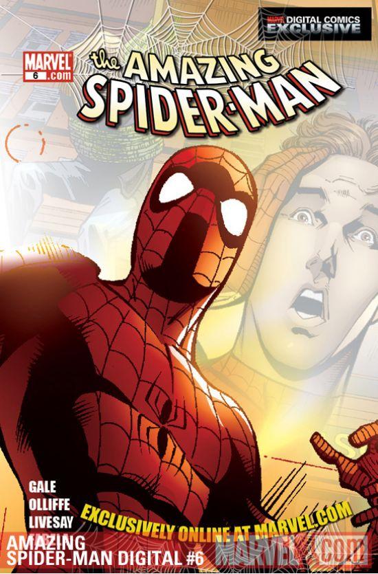 Amazing Spider-Man Digital (2009) #26