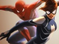 Spider-Girl #8 Wallpaper