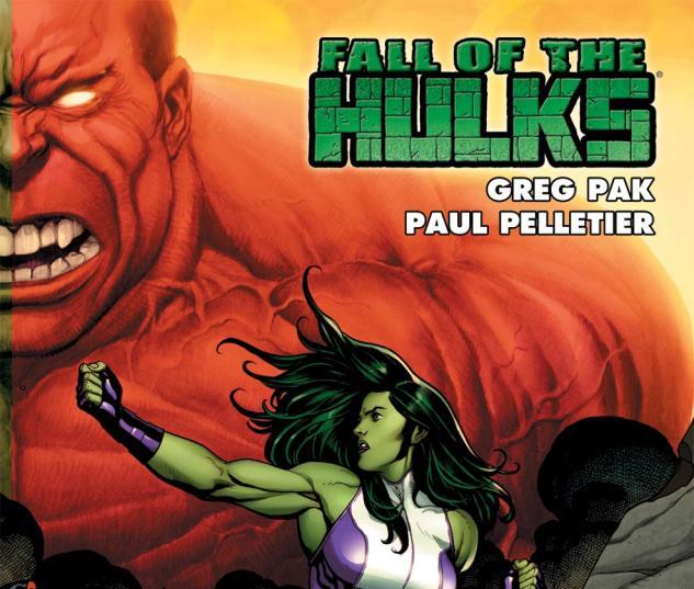 Incredible Hulks (2009) #608, VARIANT