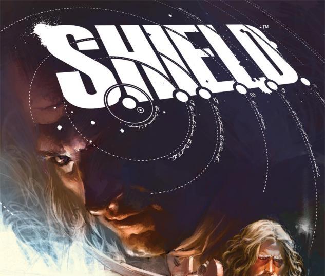S.H.I.E.L.D (2010) #2