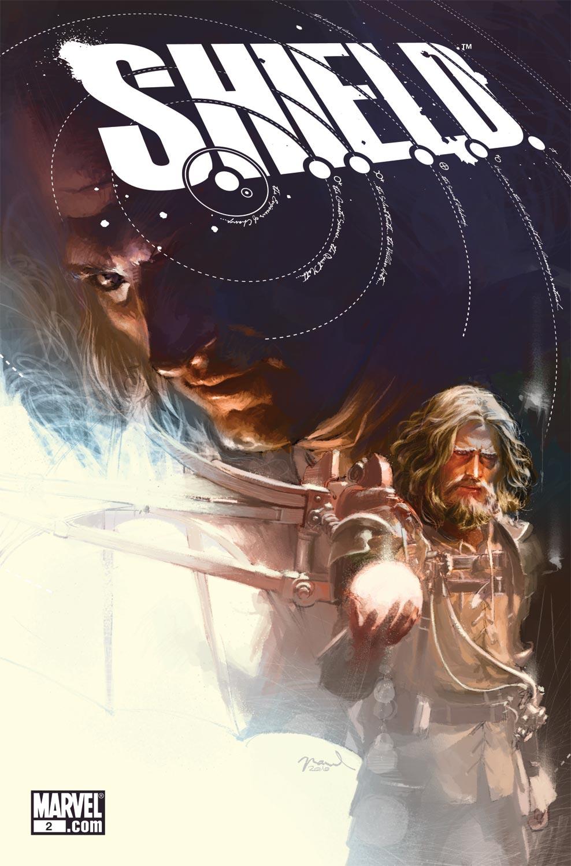 S.H.I.E.L.D. (2010) #2