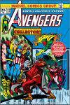 Avengers (1963) #119 Cover