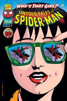 Untold Tales of Spider-Man (1995) #16