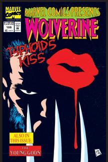 Marvel Comics Presents #109