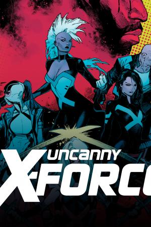 Uncanny X-Force (2013 - Present)