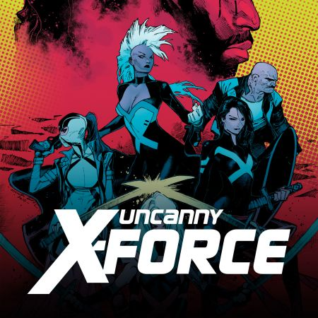 Uncanny X-Force (2013 - 2014)