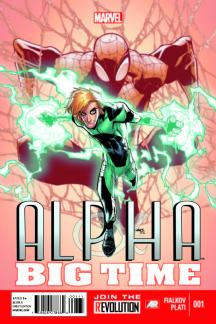 Alpha #1