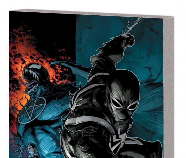VENOM: DEVIL'S PACK TPB