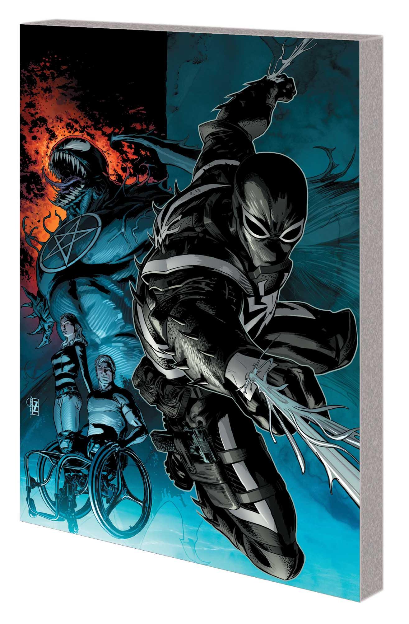 Venom Vol. 3 (Trade Paperback)