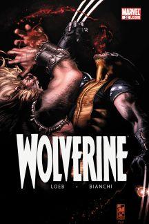 Wolverine #52