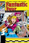 Fantastic Four (1961) #301 Cover