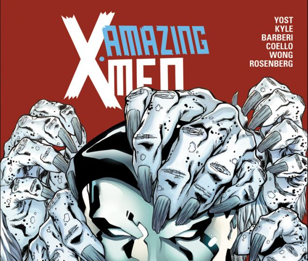 AMAZING X-MEN 10 (WITH DIGITAL CODE)