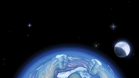 Guardians of the Galaxy (2013) #20