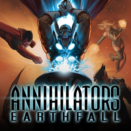 Annihilators: Earthfall