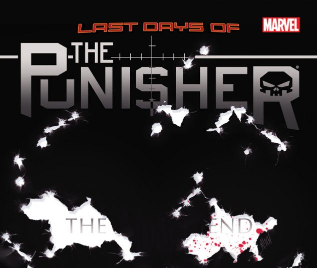 THE PUNISHER 20 (SW, WITH DIGITAL CODE)