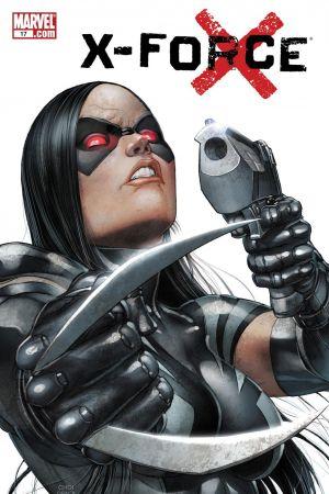 X-Force (2008) #17