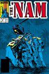 The 'Nam (1986) #6