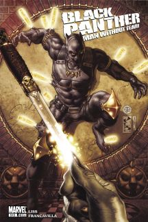 Black Panther: The Man Without Fear (2010) #515