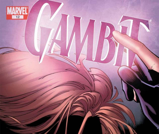 Gambit (2004) #12
