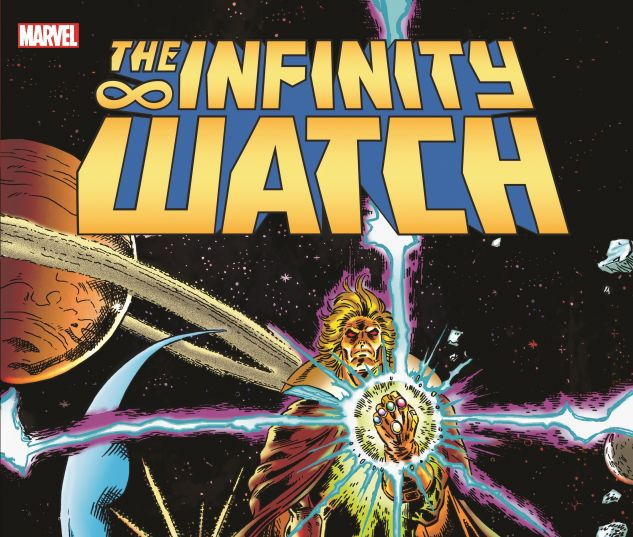 INFWATCHV1TPB_cover