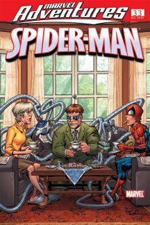 Marvel Adventures Spider-Man (2005) #33